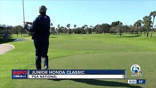 2020 Junior Honda Classic