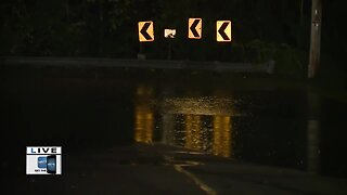 Flooding a concern again for East Green Bay