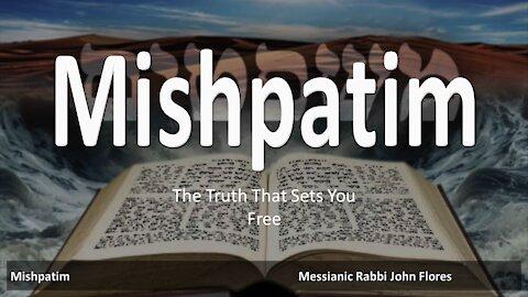 Mishpatim Teaching