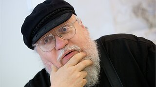 George RR Martin Says There Will Be 3 'Game Of Thrones' Spin-Offs