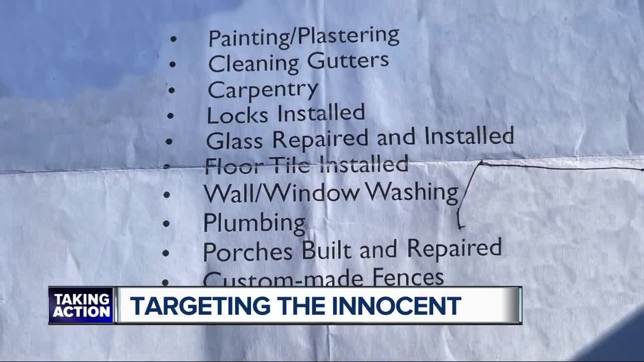 What to watch out for as con-artists target metro Detroiters