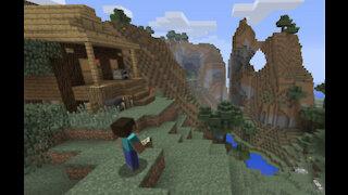 Minecraft Dungeons receiving a free cross-play update