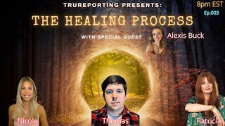 The Healing Process: The Schumann Resonance with Special Guest Alexis Buck!