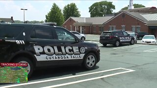 3 Cuyahoga Falls police officers under investigation after blackface photo surfaces