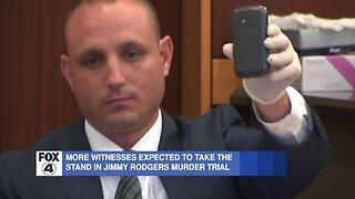Sievers Murder Trial Day 8 Recap