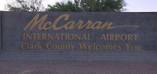 Fmr. Sen. Harry Reid responds to calls to rename McCarran