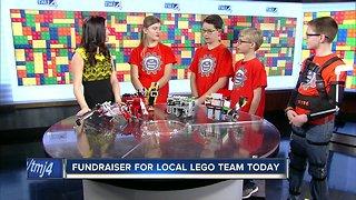 Waukesha-area FIRST® Lego League Team Advances to World Championship