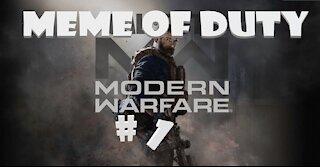 Call Of Duty Modern Warfare Funniest moments