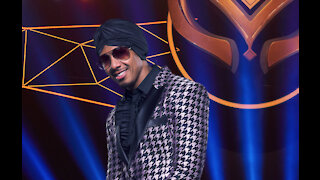 Nick Cannon has tested positive for COVID-19