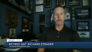 Boulder shooting: Investigating the case