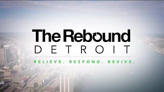 Metro Detroit restaurant owner offering help and hope