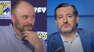 "Former Batman Writer Tom King Attacks Texas Senator Ted Cruz As A ""Traitor"""