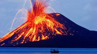5 Most Deadly Volcanic Eruptions In Human History