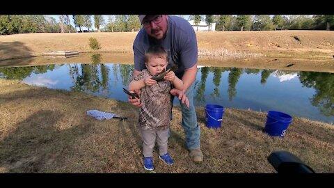 Beaux Geauxs Fishing