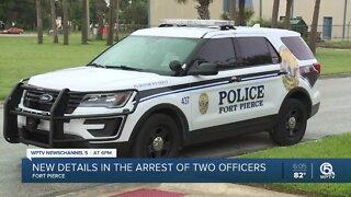 Fort Pierce commissioner seeks stricter rules for police body cameras