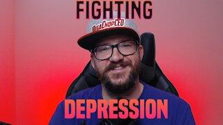 BATTLING MENTAL HEALTH: teaching the language of depression