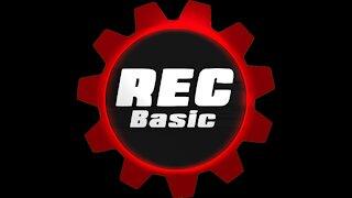 REC Basic vehicle tutorial Wheels version 8.8