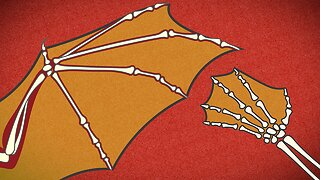 HowStuffWorks Animations: How Bats Fly