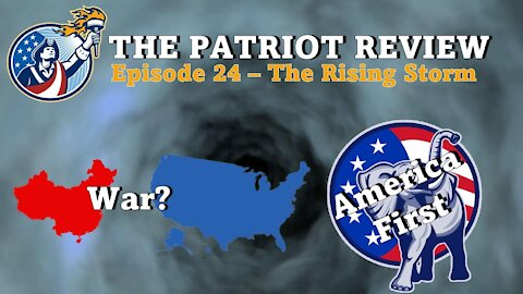 Episode 25 - The Rising Storm