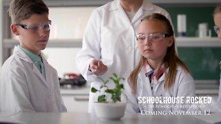 The Religion of Public Schools - Schoolhouse Rocked CLIP #8