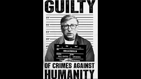 Bill Gates True Colour's
