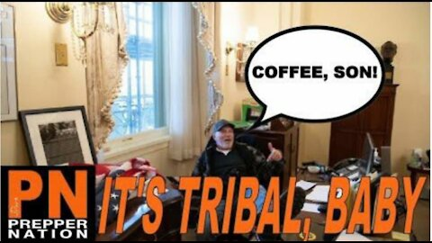 SHTF is Here! Time to Get Tribal.