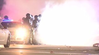 Florida House poised to pass 'anti-riot' bill