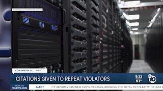 Supercomputer simulates COVID-19 treatment