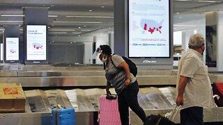 European Union Is Preparing To Block Travelers From U.S., Russia