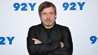 Mark Hamill Makes Harrison Ford Laugh At Star Wars: Galaxy's Edge Opening