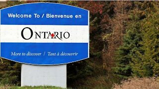 Ontario Border Restrictions With Quebec & Manitoba Will Officially End