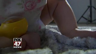 FDA issues warning for teething products
