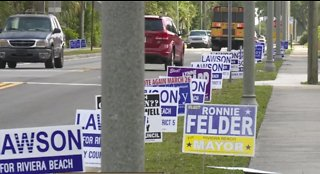 Runoff election for mayor and 3 city council seats