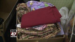 Stitching Generations Together: Lansing teacher starts after school sewing workshop