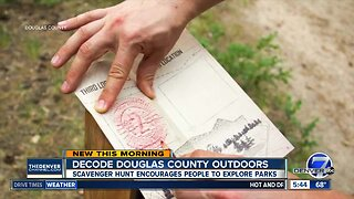 Decode Douglas County outdoors encourages people to explore parks