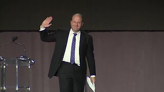Colorado Gov. Jared Polis addresses 2019 Western Conservative Summit