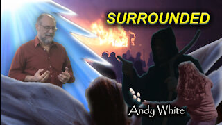 Andy White: Surrounded