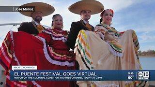 El Puente Festival goes virtual on Sunday