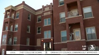 Omaha landlord finds loophole in CDC eviction moratorium