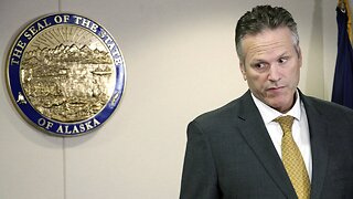 Alaska Supreme Court Allows Bid To Recall Governor To Proceed