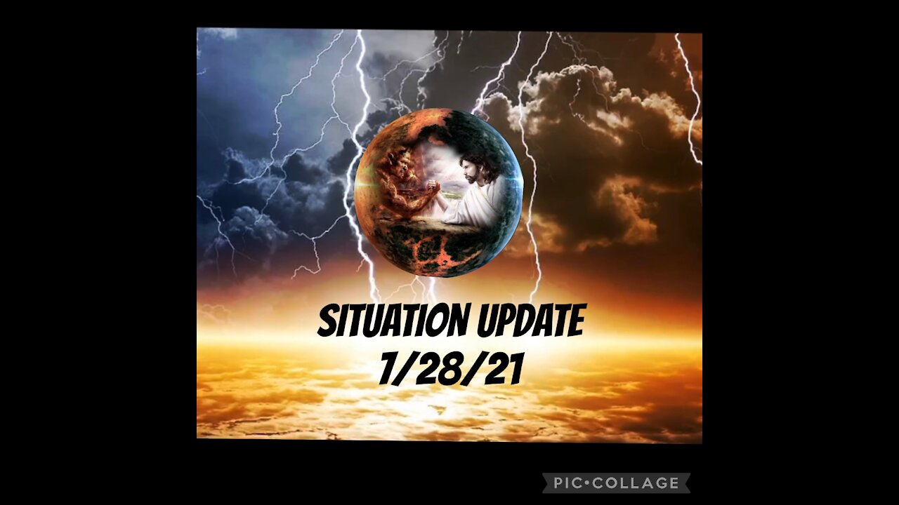Situation Update: Forced Jab Mandates, Food Shortages, CERN Ritual, Medical Fraud! - Must Video