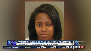 28-year-old woman arrested for attempted murder, kidnapping in Hanlon-Longwood