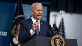 President Biden: Damage Appears Minimal From Massive Ransomware Attack