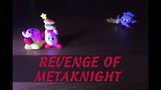 Kirby Super Star 3 Revenge of MetaKnight