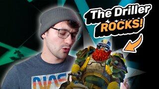 Deep Rock Galactic, 4 Dwarves With 1 Job