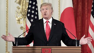 Trump Not 'Bothered' By Recent North Korean Missile Launches