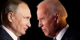 Biden/Putin Train-Wreck Summit