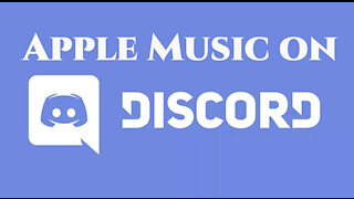 How to Share Apple Music on Discord