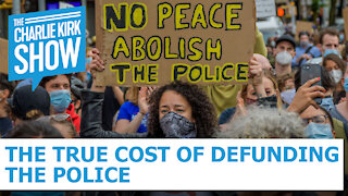 The True Cost of Defunding the Police
