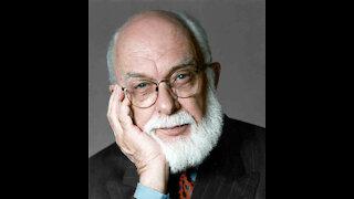 Psychic Focus on James Randi